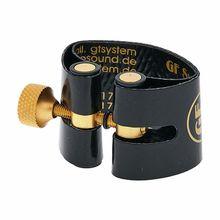 GF Ligature GF-03M Gold