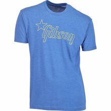 Gibson T-Shirt Star Logo L