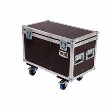 Thon Case 4x LED Theater Spot 100