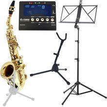 Hamaril Saxophone Set 1 Soprano