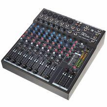 the t.mix xmix 1202 FX USB