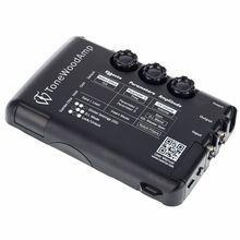 ToneWoodAmp Multieffekt for Acousticguitar