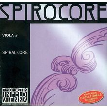 Thomastik Spirocore Viola String G Med
