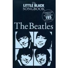 Hal Leonard Little Black Songbook Beatles