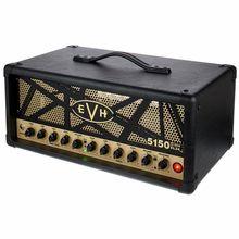 Evh 5150 III 50 W EL34 Head BK