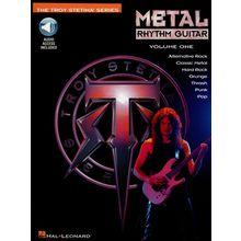 Hal Leonard Metal Rhythm Guitar 1