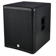 the box pro DSP 18 Sub