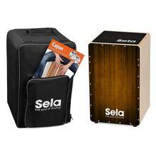 Sela SE 061 Varios Bundle brown
