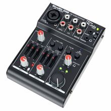 the t.mix MicroMix 2 USB