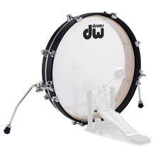 """DW Design 20"""" Pancake Bass Drum"""