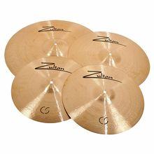 Zultan CS Cymbal Set