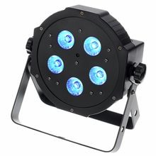 ADJ Mega HEX Par RGBAW UV B-Stock