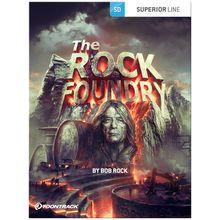 Toontrack SDX The Rock Foundry