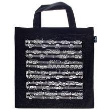 agifty Shopping Bag Black