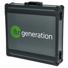 Fun Generation Rack 2U Eco Wood 35