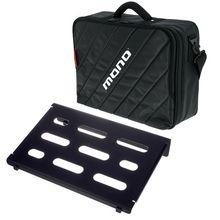 Mono Cases Pedalboard Small BK w. Gigbag