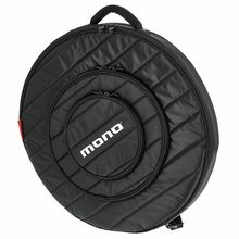 "Mono Cases 24"" Cymbal Bag Black"