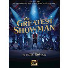 Hal Leonard The Greatest Showman PVG