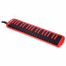 Thomann 37 Pro Melodica Red