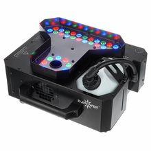 DJ Power DSK-1500VS Fog Machine