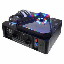 DJ Power H-2VS Fog Machine