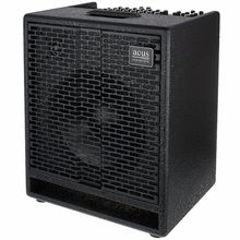 Acus One for Bass Black