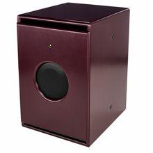 PSI Audio Sub A125-M Studio Red