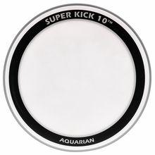 "Aquarian 18"" Superkick Ten Coated"