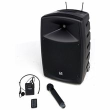 LD Systems Road Buddy 10 HBH 2