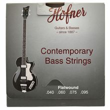 Höfner HCT1133B Bass Strings