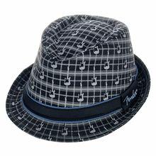 Fender Fedora Hat Black S/M