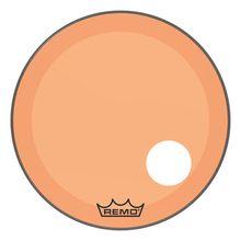 """Remo 26"""" P3 Colortone Reso Orange"""