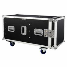 Flyht Pro Microphone Stand Case 16