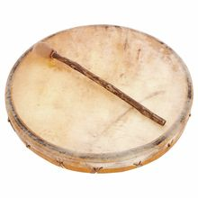 Terre Shaman Drum Cow Skin Shorn