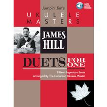 Flea Market Music Ukulele James Hill Duets