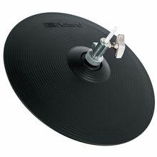 """Roland VH-10 12"""" V-Drum Hi-Hat Pad"""