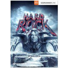 Toontrack EZX Hard Rock
