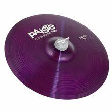 """Paiste 12"""" 900 Color Sound Splash PRP"""