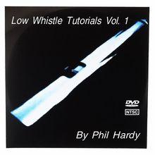 Kerry Whistles Low Whistle Tutorial DVD Vol 1