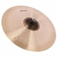 """Sabian 19"""" Artisan Thin Crash"""