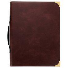 Rolf Handschuch Music Folder Classic Tobac. HS