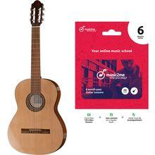 Thomann Classic 4/4 Guitar Bundle