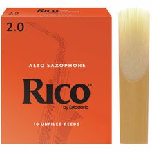 DAddario Woodwinds Rico Alto Sax 2.0