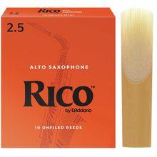 DAddario Woodwinds Rico Alto Sax 2.5