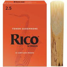 DAddario Woodwinds Rico Tenor Sax 2.5
