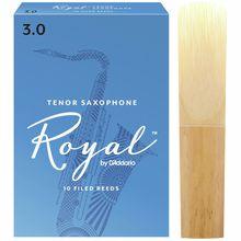 DAddario Woodwinds Royal Tenor Saxophone 3.0