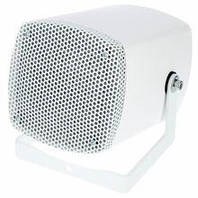 the box pro MCX4 White