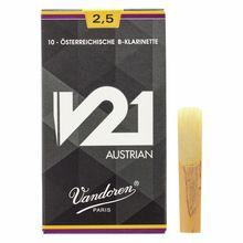 Vandoren V21 Austrian 2.5