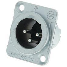 Seetronic MJ3F2C 3pin XLR