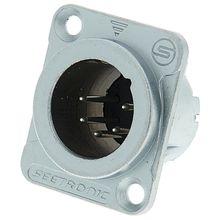 Seetronic MJ5F2C 5pin XLR